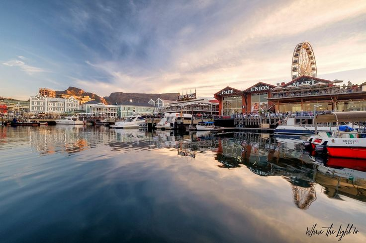 V & A Waterfront ~ Cape Town Find WhereToStay https://www.wheretostay.co.za/town/vanda-waterfront/accommodation   Jon Kerrin