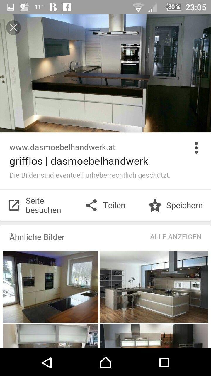 10 best images about lifestyle küchen aus südtirol - olina meran ... - Kchenfronten Modern
