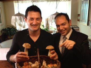 I porcini dello Chef!!! ;)