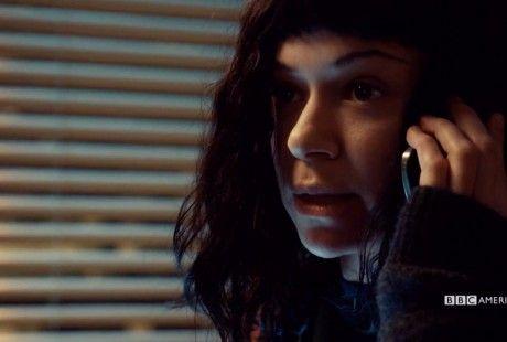 See the new season 4 trailer for ORPHAN BLACK starring Tatiana Maslany