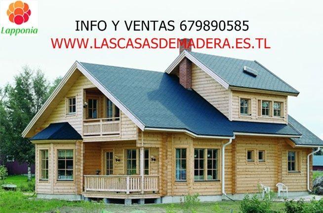 CASAS DE MADERA http://lascasasdemadera.es.tl/