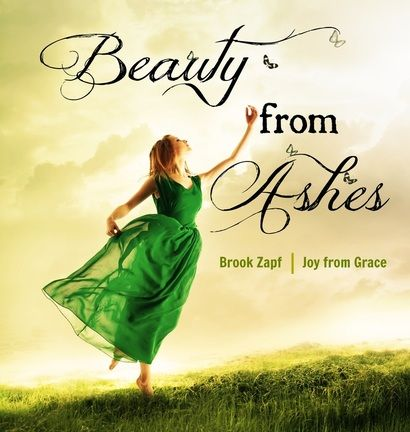 Beauty from Ashes Mother's Day can be difficult for so many women. Brook spent 15 years feeling bitter on this day over something that happened in her past. But she found that benign bitter is exhausting and one day, she chose to change things. Find encouragement in Brook's story of how she is bringing a new hope to Mother's Day. #MothersDay #JoyfromGrace #BrookZapf