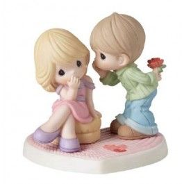 It's No Secret I Love You - Someone Special - Precious Moments
