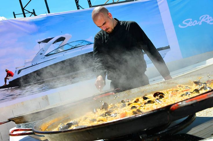 Barcelona Catering
