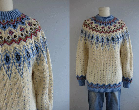 Label: Maurtua Handknitted in Norway