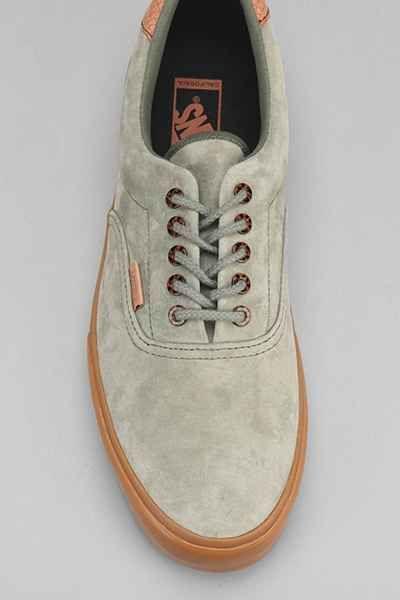 Vans Era 59 California Suede Gum-Sole Mens Sneaker - Urban Outfitters