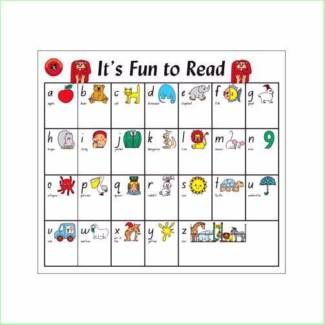 It's Fun To Read Placemat Kids Reading Learning NEW | Toys - Indoor | Gumtree Australia Wyong Area - Yarramalong | 1107749848