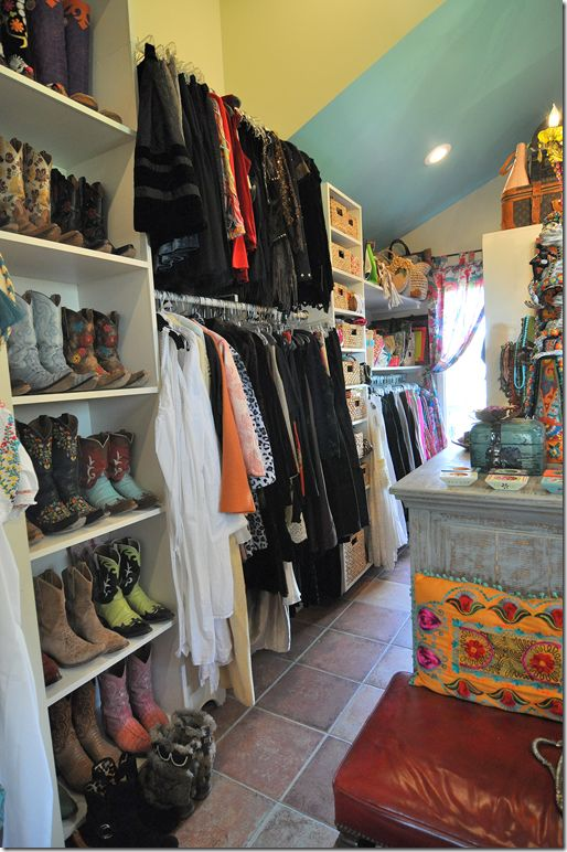 1000 images about finishing the attic on pinterest for Amazing closets