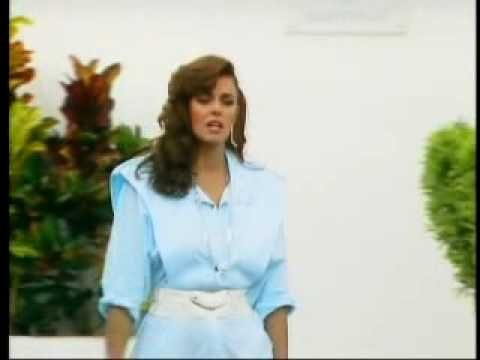 Si tu eres mi hombre y yo tu mujer ANGELA CARRASCO / videomix - YouTube