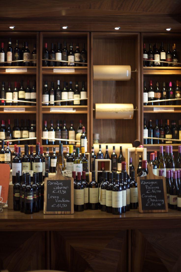 Wine Specials!