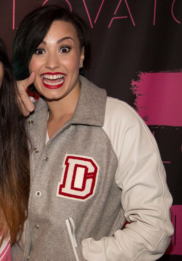 Demi lovato at her meet greet in london england november 28th demi lovato at her meet greet in london england november 28th demi world tour pinterest london england london and england m4hsunfo
