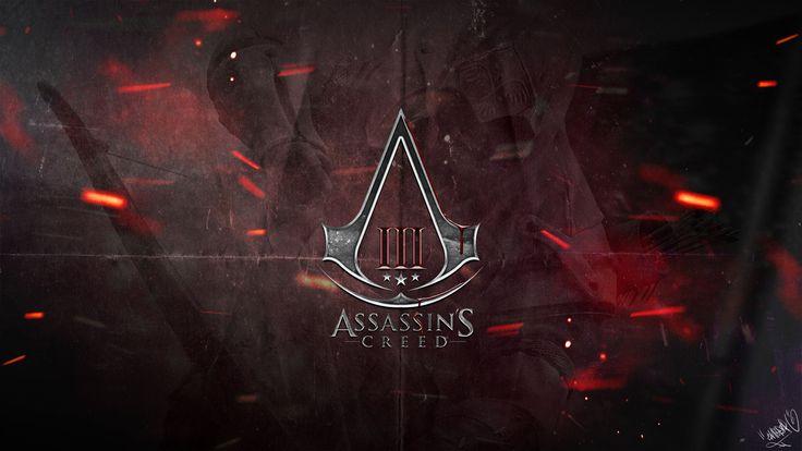 Assassins Creed HD Wallpapers THIS Wallpaper
