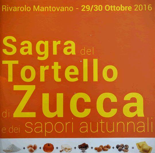 Sagra del Tortello di Zucca e dei Sapori Autunnali a Rivarolo Mantovano http://www.panesalamina.com/2016/52206-sagra-del-tortello-di-zucca-e-dei-sapori-autunnali-a-rivarolo-mantovano.html