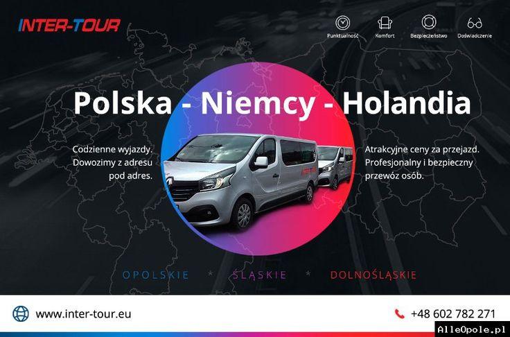BUSY POLSKA - NIEMCY - HOLANDIA JUZ OD 230 ZŁ!!! (Zdzieszowice) http://www.alleopole.pl/