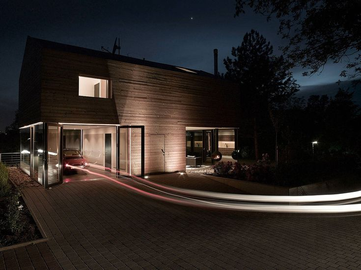 7 best CARchitecture images on Pinterest Architects Garage and