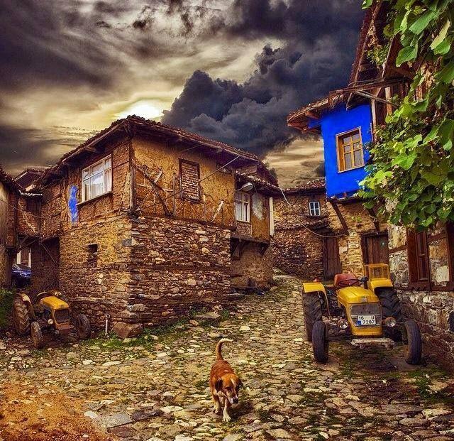 Cumalıkızık _ Bursa