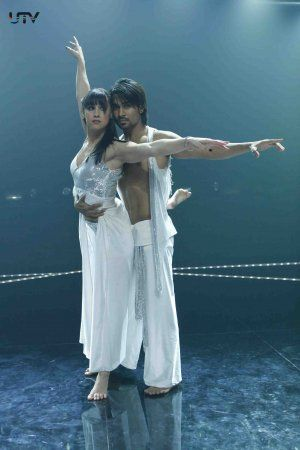 'ABCD: Any Body Can Dance' still