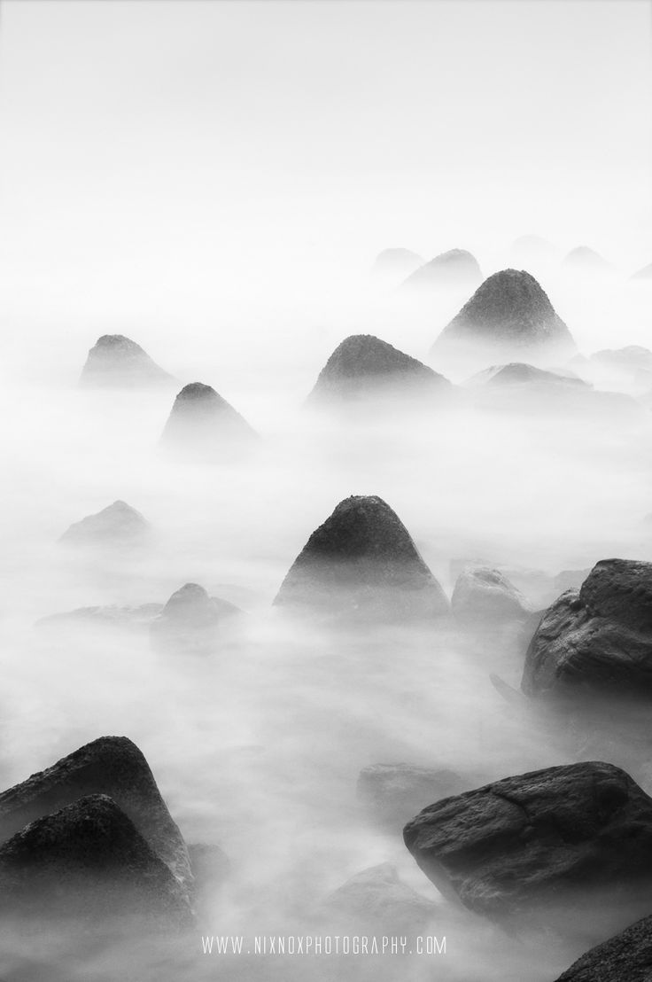 Photo Cape Solander by Nix Nox on 500px