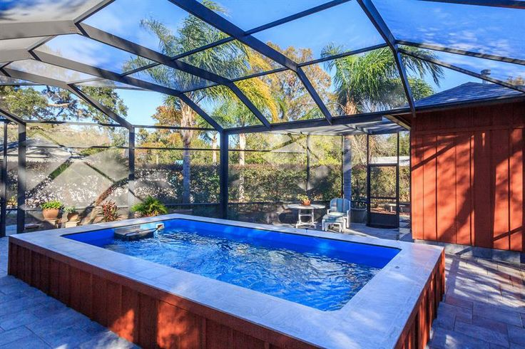 54 Best Endless Pools Other Pools Images On Pinterest Pools Endless Pools And Infinity Pools