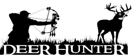 deer hunting logo - Google Search