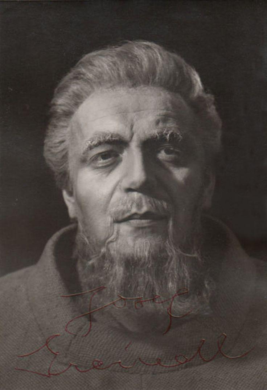 Josef Greindll   1955
