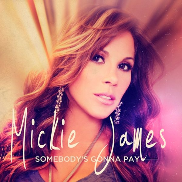 Check out Mickie James on ReverbNation -Mickie Laree James-Aldis better known as Mickie James, is an American professional wrestler, actress, model and country singer - Powhatan heritage of.Virginia
