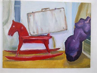 "L' Atelier de Petit Bateau: ""La vita è bella"""