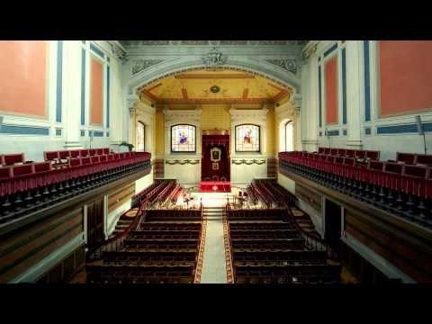 Sedes académicas | Real Academia Española