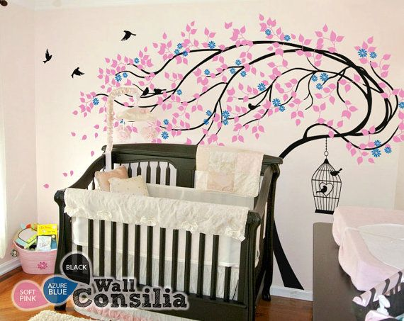 Best Perfect Nursery Wall Decals Images On Pinterest - Nursery wall decals gender neutral