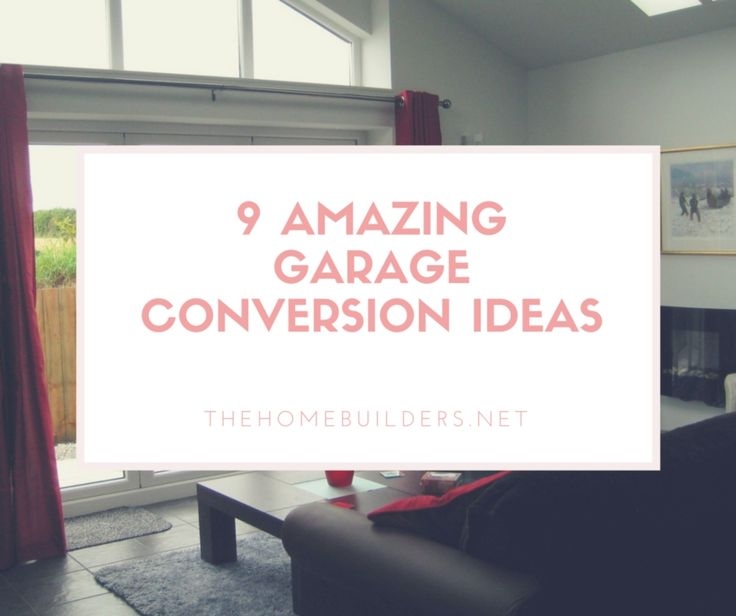 25 Best Ideas About Garage Conversions On Pinterest: Best 25+ Garage Conversion Cost Ideas On Pinterest