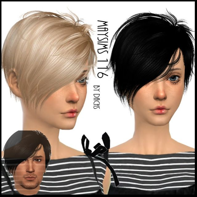 Sims 4 Hairstyles: 27 Best Yandere Sims Images On Pinterest