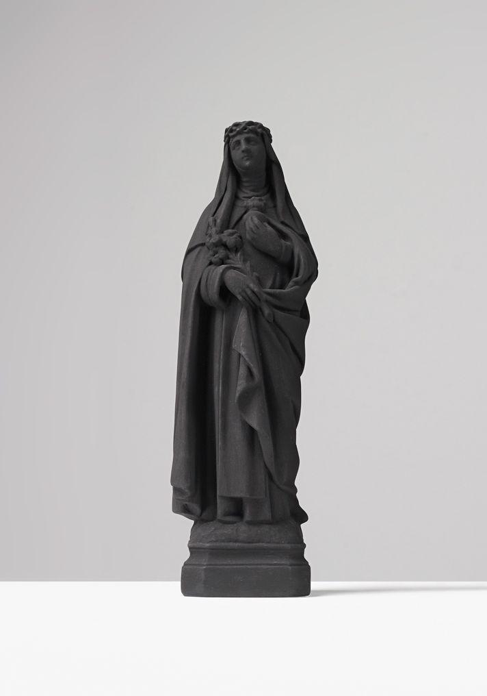 St. Katharina, Katharina Fritsch, 2004.