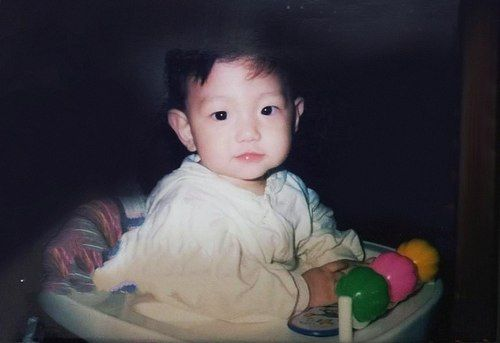 Baby Baekhyun