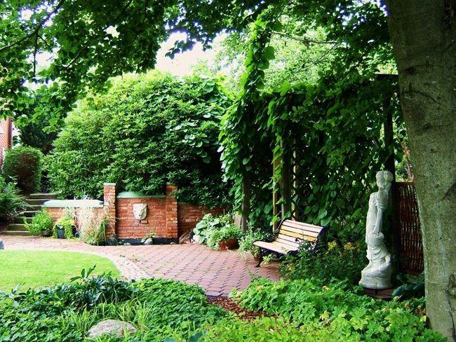 Min trädgård - Rovi Trädgårdskonsult