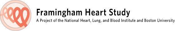 Cardiovascular Disease | Risk | Framingham Heart Study