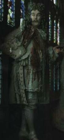 Der Blutige Baron Slytherin Harry Potter