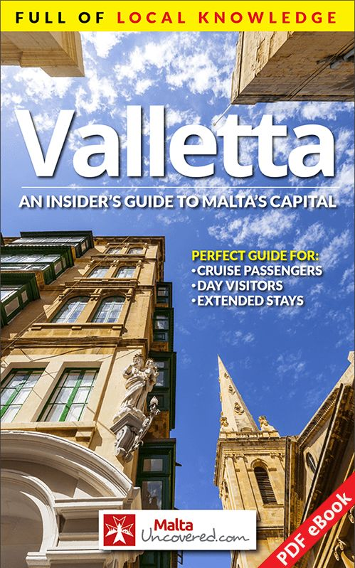 Valletta probably offers the most points of interest, events and things to do upon its small footprint. Here's an overview of what you can expect to find!