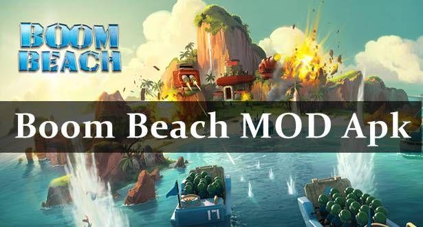 download boom beach hack apk