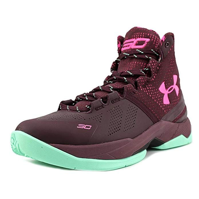 2cdf75cccfac 1270817-601 KIDS GRADE SCHOOL UA BGS CURRY 2 UNDER ARMOUR DMN ANF MJP Review