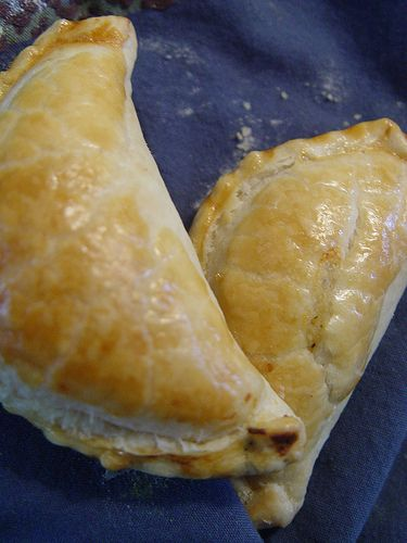 Empanada Dough | Recipe | Joy of Kosher with Jamie Geller