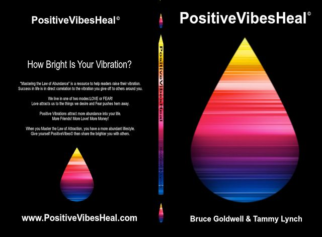 PositiveVibesHeal