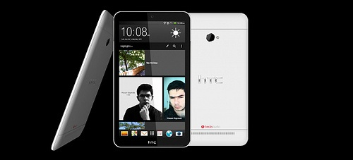 Recently, the HTC T6 specs have leaked out online, touting a 5.9-inch 1080p display and a 2.3GHz Snapdragon 800 CPU.