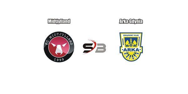 Prediksi bola Midtjylland vs Arka Gdyniadalam lanjutan kualifikasi Liga Eropa yang berlangsung di MCH Arena, Herning. dimana pertemuan kedua klub berbeda dan pertandingan akan berlangsung semakin panas dan sengit di leg kedua nanti.    Dipertandingan leg kedua nanti malam, dimana sang tuan rumah Midtjylland akan menjamu tamunya Arka Gdynia. Bermain di depan pendukung sendiri tentu ingin memetik