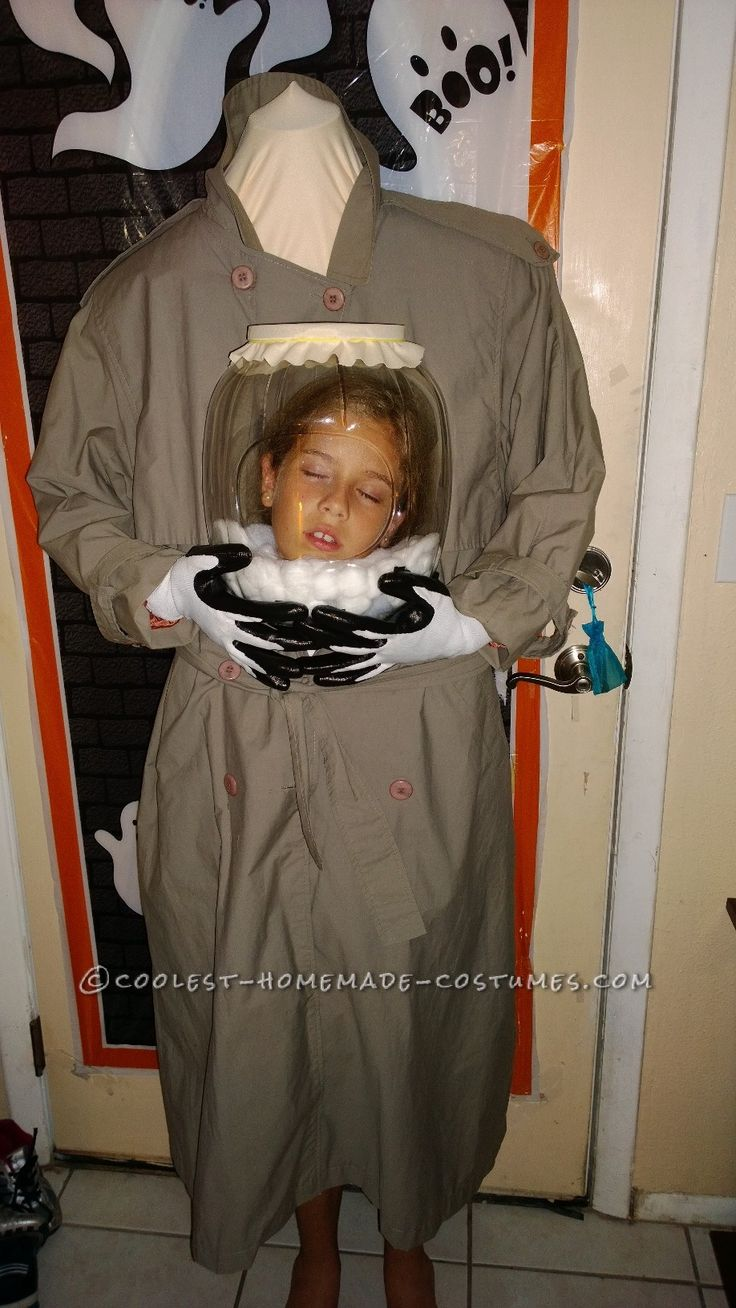 best ever headless trick or treater ideas for halloweenhalloween - Good Halloween Costumes For Big Guys