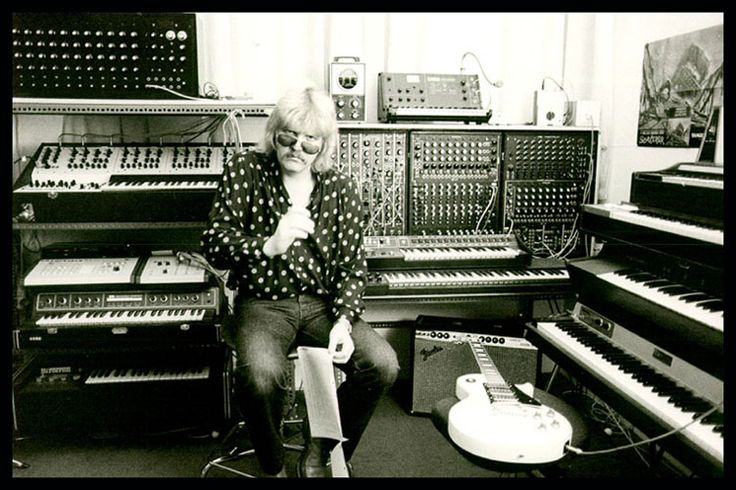 R.I.P. Edgar Froese of Tangerine Dream 1944-2015 An inspiration to everyone at Cleopatra Records. He will be sorely missed but his brilliant music will live on forever.   http://cleorecs.com/home/r-i-p-edgar-froese-of-tangerine-dream-1944-2015/