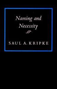 Published Works - Saul Kripke Center