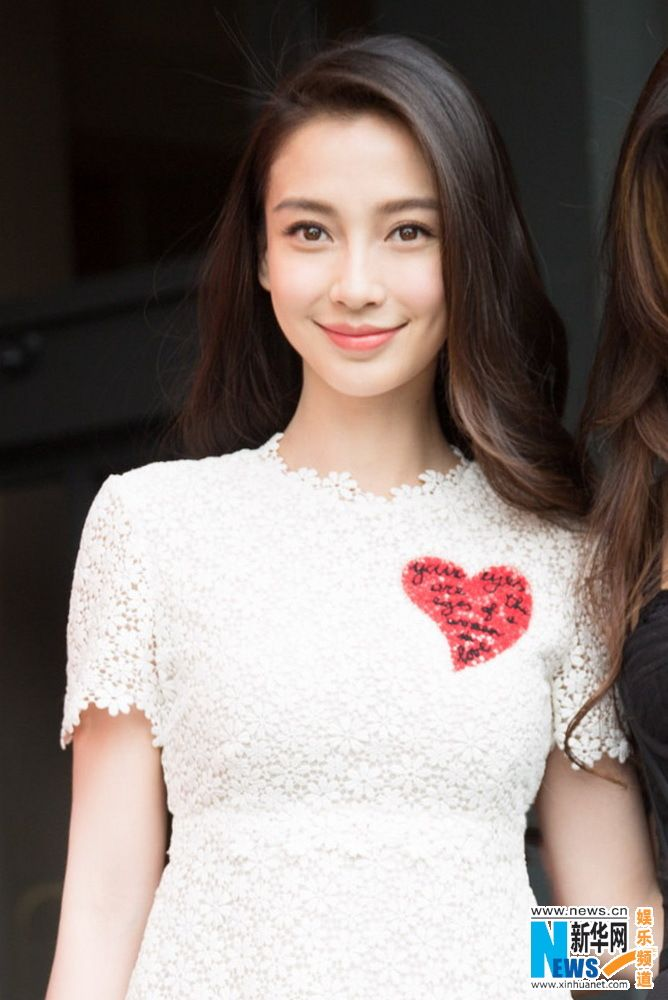 Angelababy promotes 'Ghouls' at Cannes Film Festival  http://www.chinaentertainmentnews.com/2015/05/cast-of-ghouls-promotes-film-at-cannes_14.html