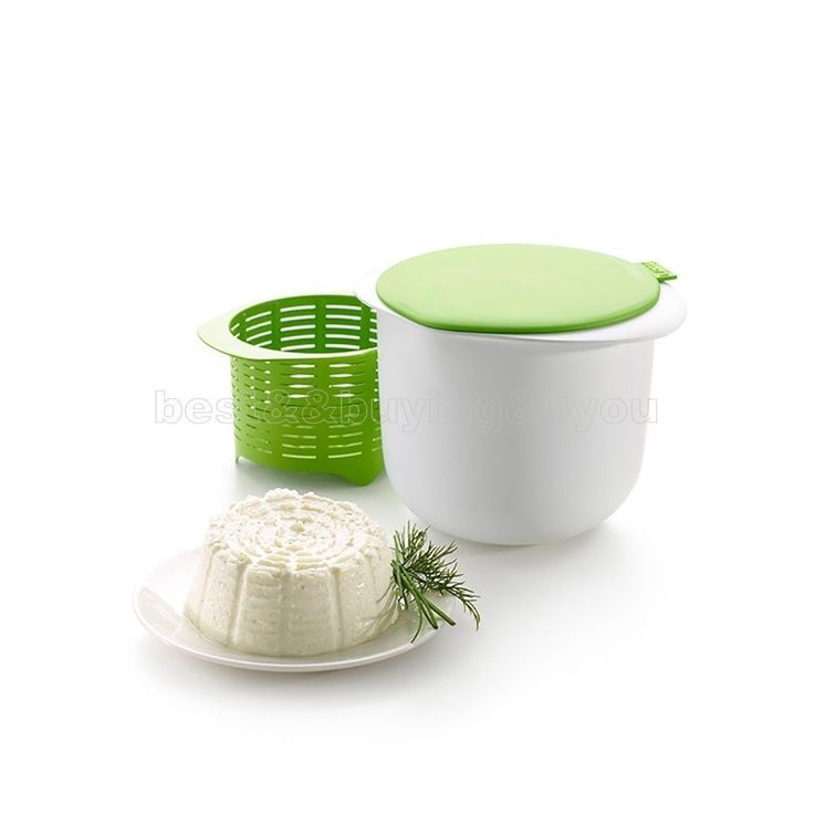 Microwave Cheese Handmade Cheese Maker Silicone Cheese Maker