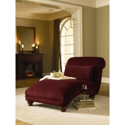 bedroom chaise lounge house pinterest