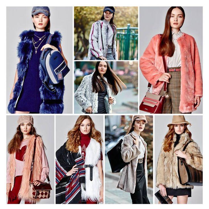 ΓΟΥΝΕΣ: 8 Τρόποι για να φορέσετε το πιο #hot ρούχο της φετινής σεζόν! Check for more https://www.doca.gr/el/fw-15-16/rouxa/gounakia-fw15.html
